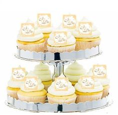 CakeSupplyShop Item number24314 24pk Wedding I Do Edible Cupcake Decoration Toppers / Picks >>> Remarkable discounts available  : Baking decorations
