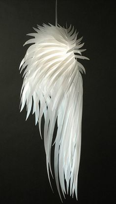 Icarus Lamp