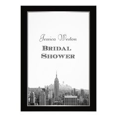 DealsNYC Skyline Top of the Rock ESB Etch Bridal Shower Invitationtoday price drop and special promotion. Get The best buy