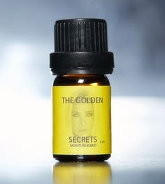 Is this essential oil the Golden Secret to finding #love?