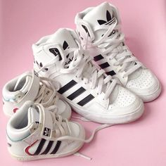 best authentic 53809 9a4e8 Like mother like son ❤ ( adidas  extaball achetées l an dernier et