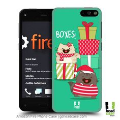 Shop for cases and covers for your phone or tablet. Create your own design. Amazon Fire Phone, Cute Phone Cases, Box Design, All Star, Create Your Own, Smartphone, Boxes, Cat, Christmas