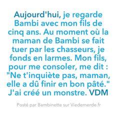VDM - bambi