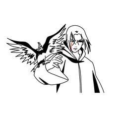 No hay descripción de la foto disponible. Naruto Madara, Naruto Shippuden Anime, Anime Naruto, Naruto Tattoo, Anime Tattoos, Tattoos Skull, Dark Art Drawings, Cartoon Drawings, Tattoo Geek
