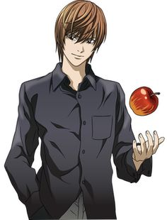 Death Note Characters - 'Borderline Fully-Fledged Villains' All, According to Obata