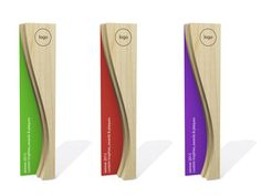 eco sustainable trophy award