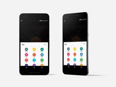 A couple of mockups for the newly-announced Nexus Just add your screenshot into the smart object, and your done. The author of this freebie is Liam Spradlin. Modern Web Design, Graphic Design, Google Nexus 6, Mobile Project, Mockup, Branding Design, Ux Design, Templates, Iphone