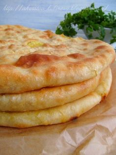 Ах, уж эти осетинские пироги!!! С какой начинкой их не приготовишь, все равно безумно вкусно!!! Ранее я готовила со свекольной ботвой и ...