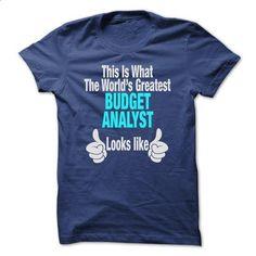 budget analyst - #tshirt #tshirt crafts. BUY NOW => https://www.sunfrog.com/LifeStyle/budget-analyst-11653083-Guys.html?68278