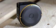 Bagel, una cinta métrica que se conecta al smartphone - http://j.mp/29g5t32 - #Bagel, #CintaMétrica, #Gadgets, #Kickstarter, #Noticias, #Tecnología