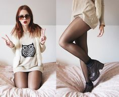 Don't you worry child ♡ (by Emmi/Fashiontwisted Malmberg) http://lookbook.nu/look/4142232-don-t-you-worry-child
