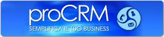 ProCRM è lo strumento ideale per organizzare e condividere tutte le attività e trasformarle in patrimonio aziendale. Grazie alla gestione ce...
