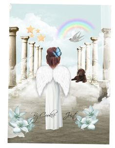 Rest In Paradise Cobe For justjosie27 by cookiejoint on Polyvore featuring polyvore and art