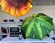 To Go, Table Lamp, Design, Home Decor, Umbrellas, Sunflowers, Vacation, Homes, Table Lamps