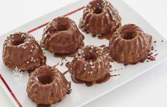 Schokoladen Gugl [Rezept] littlecity.ch