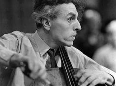 #18dic #1990 #VillarceauxYvelines fallece Paul Tortelier, violonchelista y compositor francés