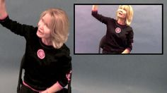 Chair Yoga for Seniors is a short, robust program that will help all people remain limber into their senior years without requiring anything but a simple chair. Yoga instructor, Cheryl Todd, takes the viewer through a few exercises that will limber up and tone the arms, back, shoulders, legs, and feet. You'll notice the difference right away.