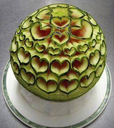 Watermelon Design