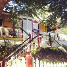 beautiful entry & batwing verandah doors - Google Search | Australian Verandahs and ...