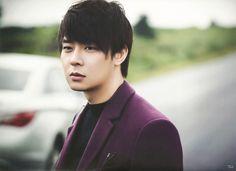 """The JYJ"" Magazine Vol. 4 – PARK YUCHUN ❤️ JYJ Hearts"