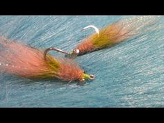 sexy bonefish fly - Google Search