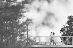 Epcot Disney Boardwalk engagement  2015  8227_