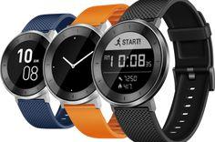 Así luce el nuevo reloj inteligente de Huawei - http://www.notiexpresscolor.com/2016/11/07/asi-luce-el-nuevo-reloj-inteligente-de-huawei/