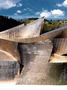 A-Symmetrie 19  - Guggenheim Bilbao. © Benjamin Antony Monn)