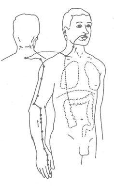 Merida, Acupuncture
