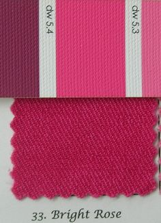 From True Colour - My Pashmina UK scarf in mp 33: Bright Rose