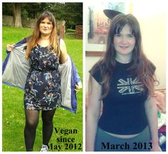 Vegan Weight Loss Before After CoolSculpting is a great new way to shed extra body fat.