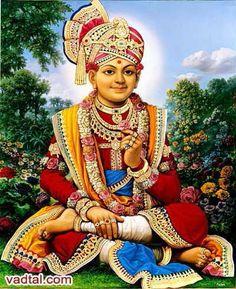 Happy New Year Jay Swaminarayan 26