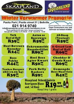 Come get your delicious meat at Skaapland Tyger Valley Butchery Cape Town, You Got This, Rolls, Meat, Vegetables, Food, Buns, Essen, Its Ok