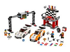 BrickLink Reference Catalog - Sets - Category Speed Champions
