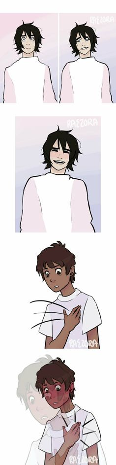 Keith / Lance SO INNOCENT....SO PURE