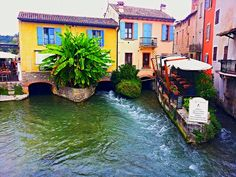 Borghetto, Italië
