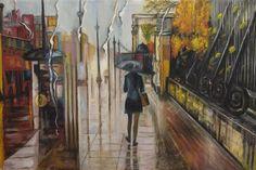 artist Olivia Afionis Original Artwork, Greece, Layout, Gallery, Artist, Artworks, Painting, Life, Facebook