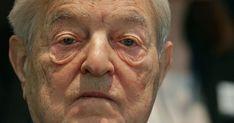 Soros Cries Globalist Tears Over Populist Victory in Italy