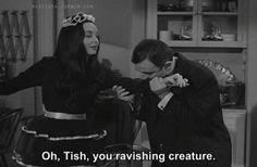 The Addams Family #addams #addamsfamily #fantasy #morticia #gomez
