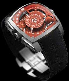 www.mypinkadvisor.com - Accesorios- Reloj Cyrus -Klepcys Mars (3)