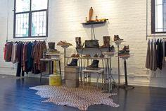 La Boutique de l'Art et de la Mode, San Francisco