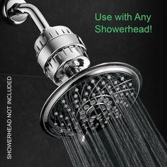 Well-Educated American Abs Water Saving Massage Fog Sprinklers 5gear Multifuncation Hanging Shower Head Nozzle Hotel Bathroon Bathroom Fixtures