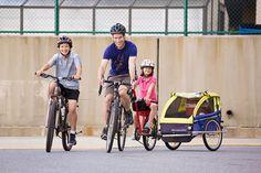 Biking in Lewis + Clark's Footsteps