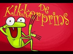 De Kikkerprins - YouTube