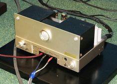 Marantz Model 9 power amp