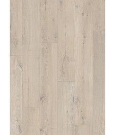 Impressive 8 Soft Warm Grey Laminate Flooring
