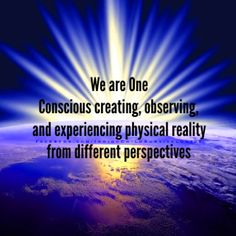 The physical realm exists because consciousness observes it -- QuantumMechanics Spiritual Wisdom, Spiritual Awakening, Quantum Consciousness, Higher Consciousness, Cosmos, A Course In Miracles, Spiritus, String Theory, Quantum Mechanics