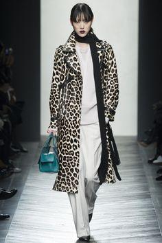 <3 fun coat 1 Bottega Veneta Fall 2016 Ready-to-Wear Fashion Show - Sora Choi