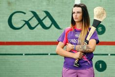 Ashling Thompson: 'Everybody has been through something traumatic in their lives.' Photo: Don Moloney / Press 22 Play N Go, Write It Down, Some People, Life Photo, Woman Crush, Football, Ireland, Irish, Sports