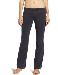 prAna Women's Linea Pant by prAna. $53.50. Drop waist detailing at front body. Blend. Flatlock stitching. Denim detailing at back body. Stretch jersey with natural texture. prAna Living